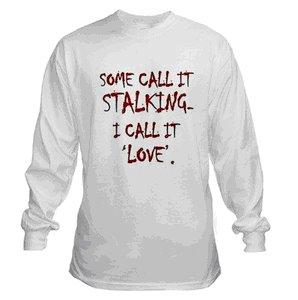 stalkingshirt