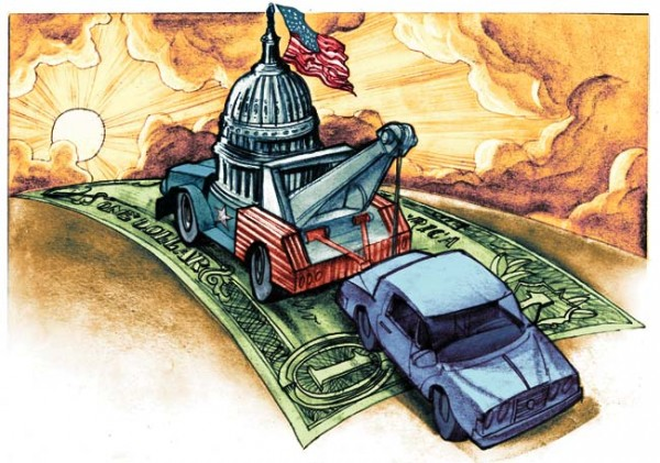 Cash-For-Clunkers