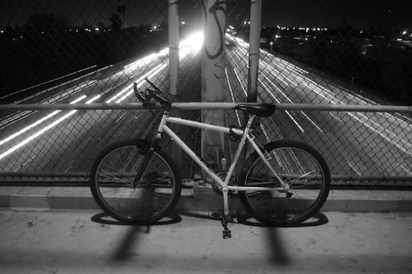Late Night Bike Rides by Wilfrido Hernandez